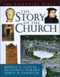 img - for The Essential Guide to the Story of the Church (Essential Bible Reference Library) book / textbook / text book