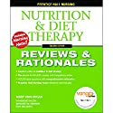 VangoNotes for Nutrition & Diet Therapy Audiobook by Mary Ann Hogan, Marge Gingrich, Evangeline DeLeon