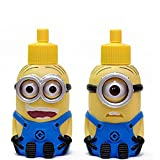 Toy - Kreative Cartoon Despicable Me Schergen Touch N Pinsel Zahnpastaspender