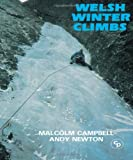 img - for Welsh Winter Climbs (Cicerone Winter and Ski Mountaineering) book / textbook / text book