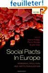 Social Pacts in Europe: Emergence, Ev...