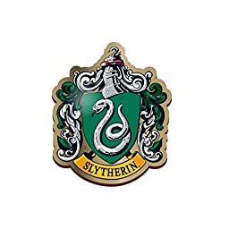 Harry Potter Pin Badge Slytherin