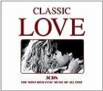 Classic Love - The Most Romantic Musi...