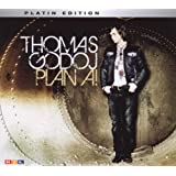 "Plan A!-Platin Editionvon ""Thomas Godoj"""
