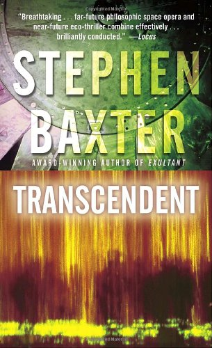 Transcendent (Destiny's Children)