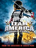 Team America World Police [HD]
