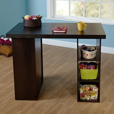 Wood Craft Table Finish: Espresso