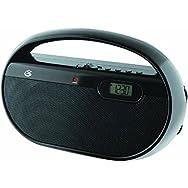 DPI Inc R602B GPX AM/FM Portable Radio-AM/FM PORTABLE RADIO
