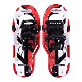 Redfeather Arrow Modified Snowshoes by Redfeather Snowshoes