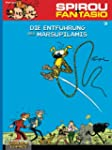 Spirou &amp; Fantasio, Band 3: Die Entfh...