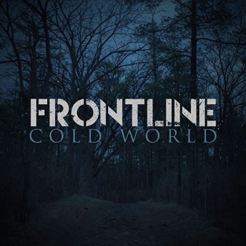The Frontline - Cold World (CD)