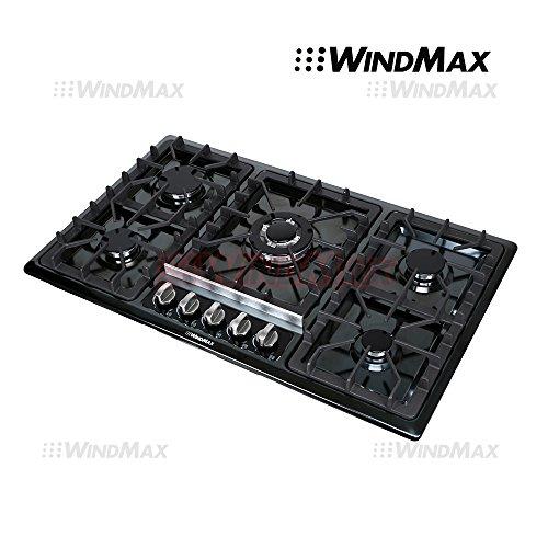 WindMax® 34