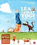 L�a et le chat yogi