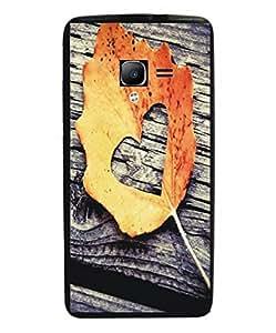 Techno Gadgets Back Cover for lava iris X12