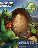 Disney The Good Dinosaur Eater Milk Chocolate Egg with Marshmallow Dinosaur Inside ~ 1.9 oz