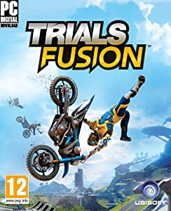 Trials Fusion  [Online Game Code]