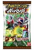 仮面ライダーW(ダブル) 仮面ライダーバトルガンバライドチョコスナック BOX (食玩)