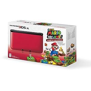 Nintendo 3DS XL HW (Parent ASIN)