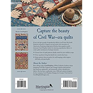 Civil War Legacies III: A Treasury of Quilts for Reproduction-Fabric Lovers (That Patchwork Place)