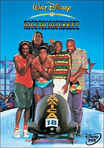 Rasta Rockett [Francia] [DVD]