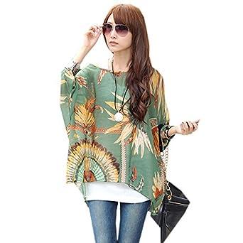 Moderne blusen angebote auf waterige - Hippie bluse damen ...
