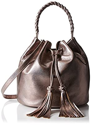 Vince Camuto Zinya Drawstring Shoulder Bag