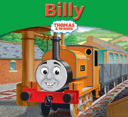 Billy (Thomas & Friends)
