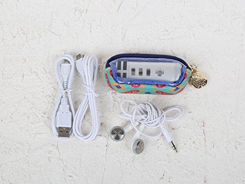 Salvador Bachiller - Cas avec Bluetooth Mini Microphone - FIRST SIGHT LOVE HS-8999 - Ikat