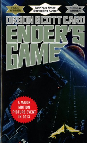 Cover of Ender's Game (The Ender Quintet)