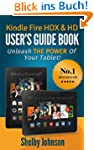 Kindle Fire HDX & HD User's Guide Boo...