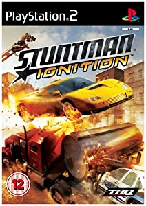 Stuntman: Ignition (PS2) [PlayStation2] - Game