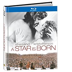 Star Is Born [Blu-ray]