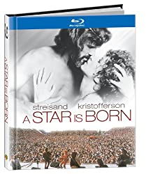 Star Is Born [Blu-ray]