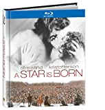 Star Is Born [Blu-ray] [1976] [US Import]