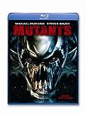 Mutants Blu-Ray