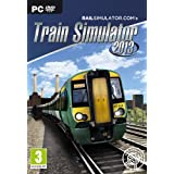 Train Simulator 2013 (PC DVD)by Excalibur Video games...
