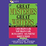 img - for Great Mysteries, Great Writers: Five Adventures in Suspense book / textbook / text book