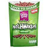 Nestle Quality Street Matchmakers Mint Mini's Pouch 6x108g