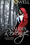 img - for Salem's Revenge: Salem Series Book Two (Volume 2) book / textbook / text book