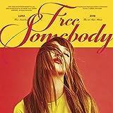 1stミニアルバム - Free Somebody (韓国盤)