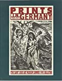 img - for Prints in Germany 1905-1923: The Saint Louis Art Museum Summer 1993 Bulletin book / textbook / text book