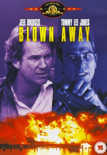 Blown Away [Reino Unido] [DVD]