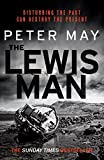 The Lewis Man: Book Two of the Lewis Trilogy