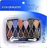 Cmates 12 Pan Eyeshadow Fancy