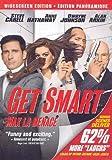 Get Smart / Max la menace (Bilingual) (2008)