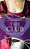 The Club. Sharon Page