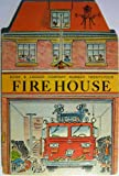 The Fire House (Village) (0385157282) by Spier, Peter
