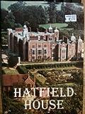 Hatfield House Lord David Cecil