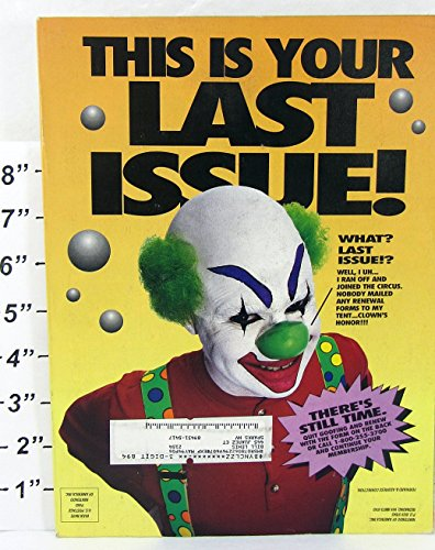 Nintendo Power - This Is Your Last Issue! (Nintendo Power Last Issue compare prices)