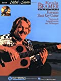 img - for Keola Beamer Teaches Hawaiian Slack Key Guitar book / textbook / text book